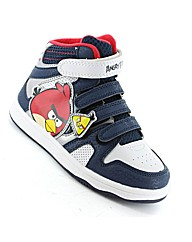 Angry Birds Double Hi Top