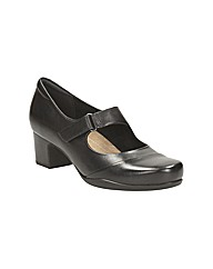 Clarks Rosalyn Wren Shoes