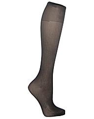 Cosyfeet Everyday XR Knee Highs