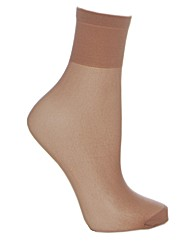 Cosyfeet XR Softhold Ankle Highs