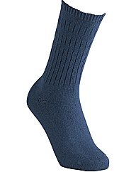 Cosyfeet Cotton-rich Softhold S/F Socks