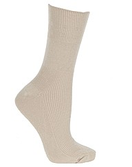 Cosyfeet Cotton-rich Sofithold Socks