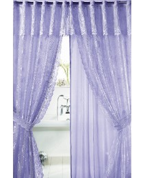 Lace Shower Curtains - An Elegant Look - EzineArticles Submission