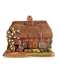 Lilliput Lane Love Letters