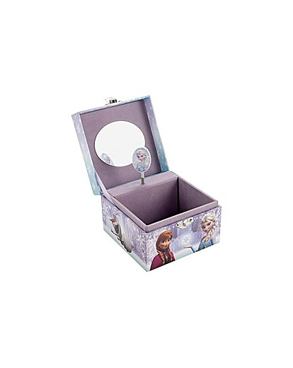 Disney Frozen Jewellery Box.