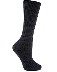 Cosyfeet Wool-rich Cushion Sole Sock