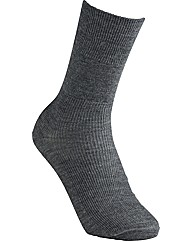 Cosyfeet Wool-rich Softhold Sock