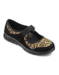 Hotter Aura Touch Close Shoe
