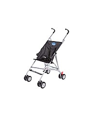 BabyStart Pushchair - Black