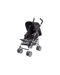 BabyStart Stripe Pushchair