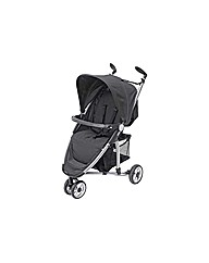 BabyStart 3 Wheeler Pushchair