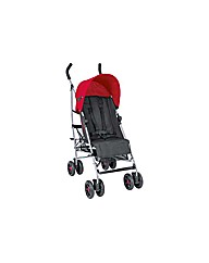 Mamas & Papas Swirl Pushchair - Red