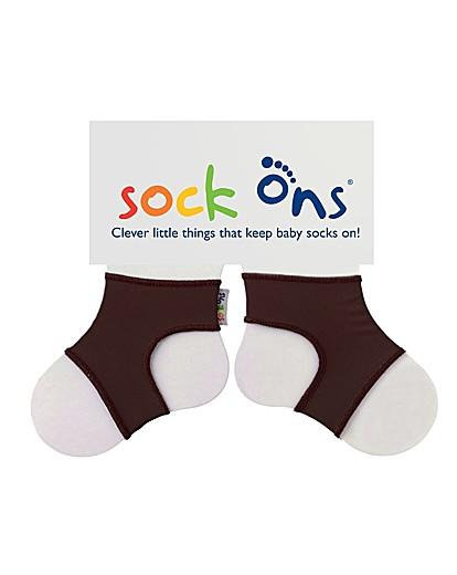 Sock Ons Triple Pack.