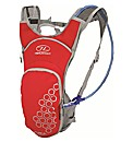 2L Hydration Bag and 2L Bladder Red