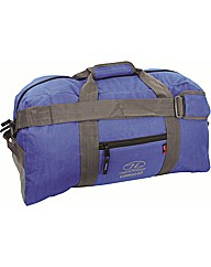 Cargo 45 Litre Travel Bag Blue