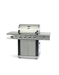 Mastercook Platinum 600 Gas Barbeque
