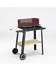 Landmann Charcoal Wagon Barbeque