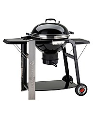 Landmann Black Pearl Select Kettle BBQ