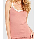 Adore Thermal Silk Blend Camisole