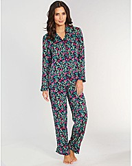 Sleeping Beauty Print Pj Set