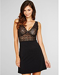 New Pandora D-G Stretch Lace Chemise