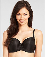 Smoothing T-shirt bra