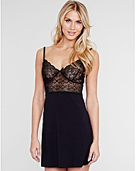 New Pandora Stretch Lace Chemise