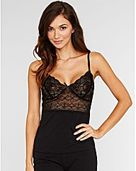 New Pandora stretch lace Camisole