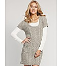 Retreat Cable Tunic