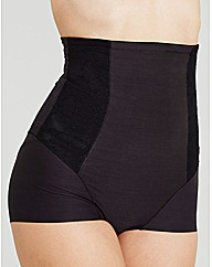 Elodie High Waisted Control Short