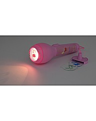 Peppa Pig Projector Torch