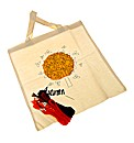 Duftin Season Bag Embroidery Kit