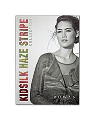 Rowan Kidsilk Haze Stripe Knitting Kit -