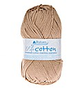 Pack of 2 Patons 100% Cotton DK - 2714 R