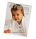 Patons Brochure in Soft Baby