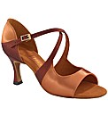 Freed Liza Ladies Dance Shoe