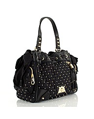 Juicy Couture Bear Berry Bag