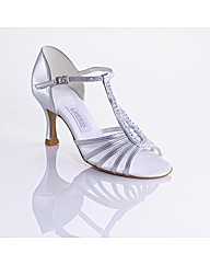 Freed Audrey Bridal Shoe