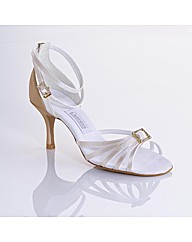 Freed Nicole Bridal Shoe