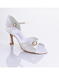 Freed Leona Bridal Shoe