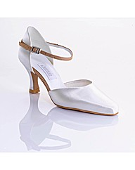 Freed Ginger Bridal Shoe