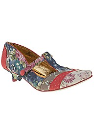 Irregular Choice Mini In My Dreams T-bar