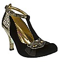 Irregular Choice Bloxy Simba T-bar Court