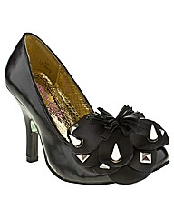 Irregular Choice Cortesan Antique Punk