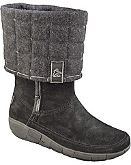 Cushe Quilty Pleasures Mid Calf Boot