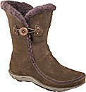 Cushe Furrytale Hi Boot
