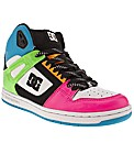 Dc Shoes Rebound Hi Vi