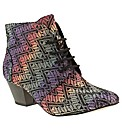 schuh Swoon Aztec Ankle