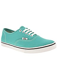 Vans Authentic Lo Pro Vi