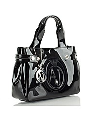 Armani Jeans Slade Diamante Bag